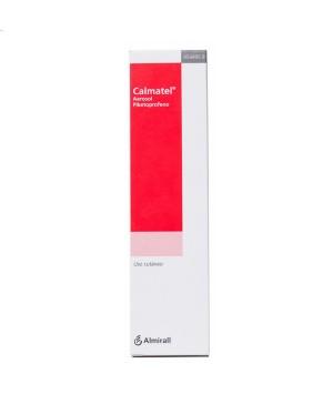 CALMATEL 33.28 MG/ML AEROSOL TOPICO 100 ML