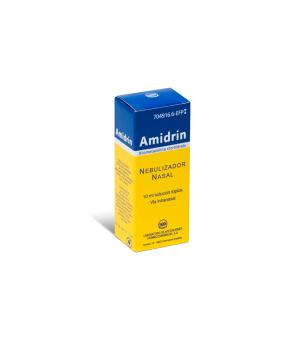 AMIDRIN 1 MG/ML NEBULIZADOR NASAL 10 ML