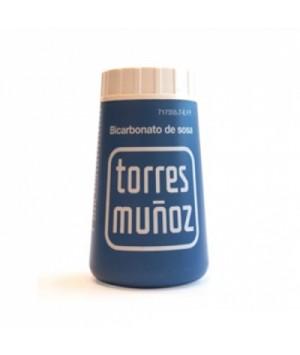 BICARBONATO DE SOSA TORRES MU?Z POLVO ORAL 750 G