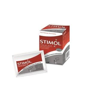 STIMOL 1 G 18 SOBRES 10 ML