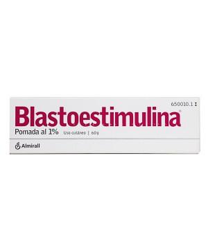 BLASTOESTIMULINA TOPICA POMADA 60 G