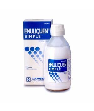 EMULIQUEN SIMPLE 478.2 MG/ML EMULSION ORAL 230 ML