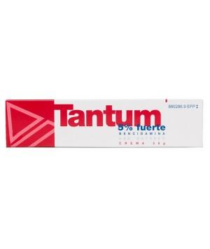 TANTUM FUERTE 50 MG/G CREMA 50 G