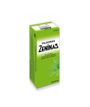 PILDORAS ZENINAS 30 PILDORAS