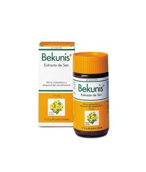 BEKUNIS INSTANT 3.1% POLVO ORAL 17.6 G