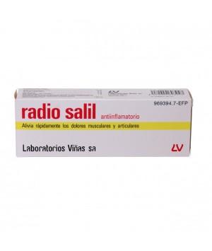 RADIO SALIL CREMA 60 G