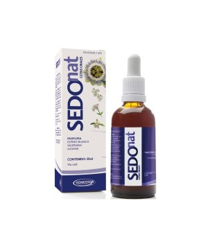 SEDONAT GOTAS ORALES SUSPENSION 50 ML